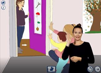 afbeelding 1 van de app Bo gaat naar de behandelgroep